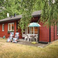 Three-Bedroom Holiday Home in Hjarnarp