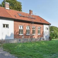 Six-Bedroom Holiday Home in Tomelilla