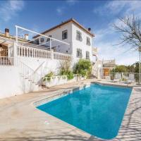 Five-Bedroom Holiday Home in Callosa d'En Sarria