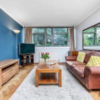 Fantastic 2BR apartment in Wimbledon