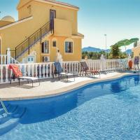 Three-Bedroom House in Camposol