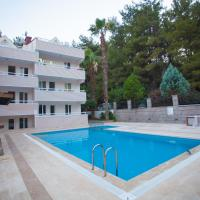 Mavi Home 2 Marmaris Daily Weekly Rentals