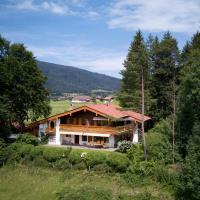 Ferienwohnung am Römerweg Wald