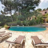 Holiday Home Biot Chemin St. Julien