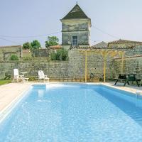 Holiday Home Neuvicq Le Chateau Rue Des Porches