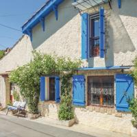 Three-Bedroom Holiday Home in Causses er Vayran