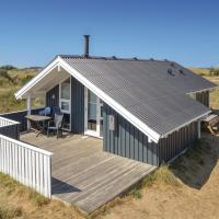 Holiday home Klitrenden Hirtshals VI