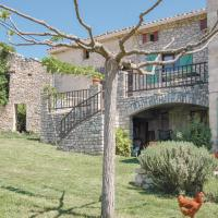 Holiday Home Les Roux - 08