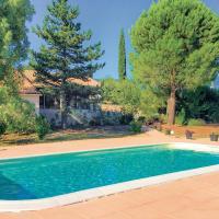 Three-Bedroom Holiday Home in Villars