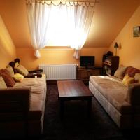 Relax Apartmán Buštěhrad