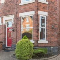 Townhouse @ Hungerford Road Crewe