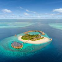 Kudadoo Maldives Private Island – Luxury All inclusive