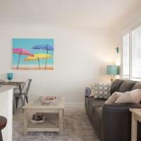 ❤️ of Delray Beach! | 5 min to Atlantic Ave | Yard
