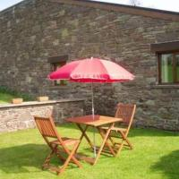 BRYN MELYN HOLIDAY COTTAGE HEOL SENNI, NR.BRECON, POWYS Great Britain