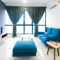 Legoland Johor Eko Nest Five Star Apartment @EZstay