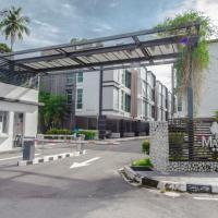 The Maven(Balik Pulau) by Uhome