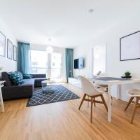Cosy new flat near Schönbrunn