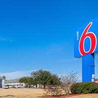 Motel 6 Bay St Louis