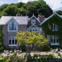 Penally Abbey Country House Hotel and Restaurant