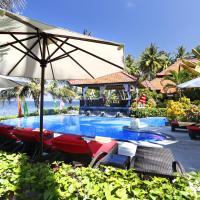 Teluk Karang Dive & Spa Resort