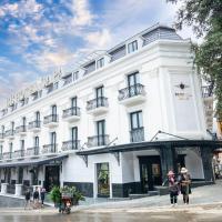BB Hotel Sapa (formerly U Sapa Hotel)