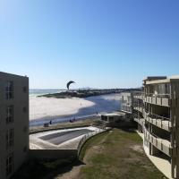 Lagoon Beach Apartment & Spa
