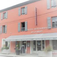 Hôtel restaurant de l'Europe