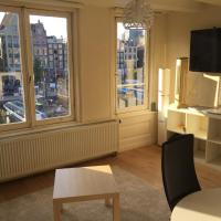 Canal View Apartment Amsterdam