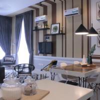 Nest Stay with 4 Bedroom Sunstone Villas, Cheras