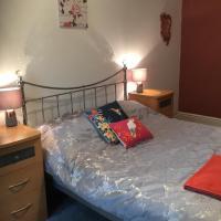 Newly renovated apartment near Pavilion gardens Buxton