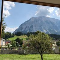 Alpenhaus Lärchenwald