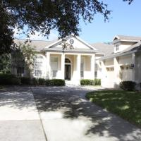 5 bedroom Luxury home in the Orlando Disney area