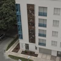 Aparta Hotel Santana