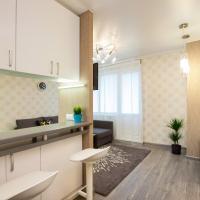 Apartment on 40 Let Pobedy 51V