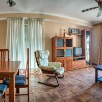 Apartamento 2 dormitorios en la mejor zona de Roquetas