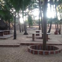 Aapp's Coconut Garden Beach Resort