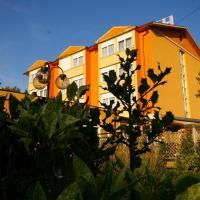 Hotel Le Clos Du Hahnenberg