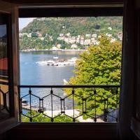 Casa Azzurra - Appartamento di fronte al lago