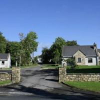 8 Lakeside cottage