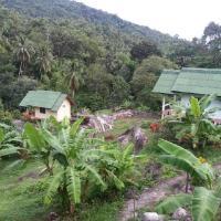 Samanora Koh Phangan Resort