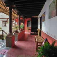 Hostal Las Palmas