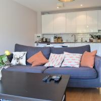 1 Bedroom Apartment in Dalston with Balcony