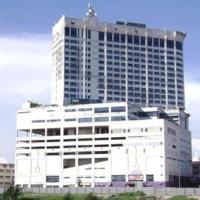 Goldcourse Hotel
