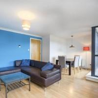 Spacious 2 Bedroom Apartment in Holloway