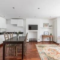 Charming and Airy 1 bed flat in Brixton