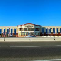 Zarafshan Grand Hotel