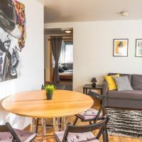 LIS Apartments 1