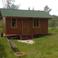 Holiday home on Orsha 1