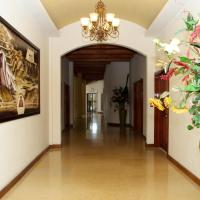 Hotel Ruinas Resort