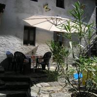 Casa Grande Wohnung Nr. 3